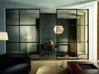 dekorativní příčky v interiéru 1