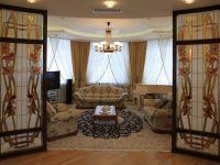 dekorativní příčky v interiéru 4