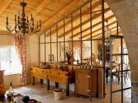 dekorativní příčky v interiéru 5