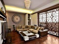 dekorativní příčky v interiéru 7