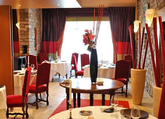 Ресторан La Chaumière Masala
