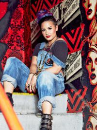 foto shoot demi lovato 2014 7