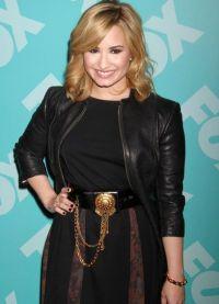 Fotografické zasedání Demi Lovato 2013 1