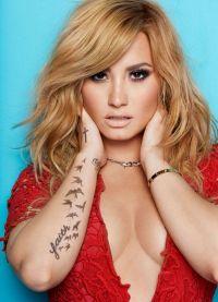 Demi Lovato photoshoot 2013 7