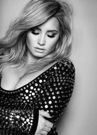 Demi Lovato 2013 photo shoot 8