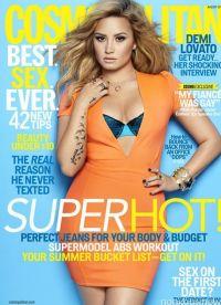 Demi Lovato 2013 photo shoot 9