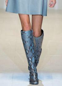 damskie buty sezonowe oryginalne skórzane9