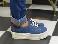 dżinsy sneakers14