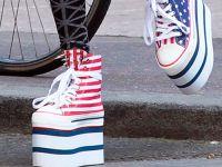 dżinsy sneakers17
