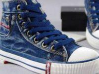 denim sneakers1