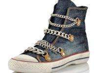 dżinsy sneakers5