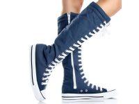 dżinsy sneakers9