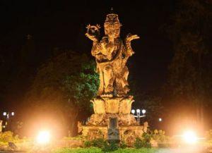 Denpasar, Bali7