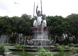 Denpasar, Bali8