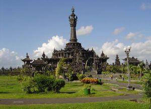Denpasar, Bali9