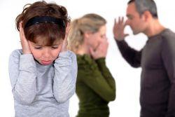 rodinné zbavení rodičovských práv