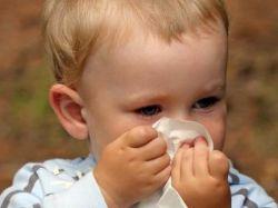 Derinat kaplja za otroke