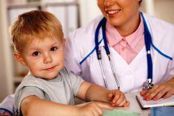 dermatitis u simptomima i liječenju djeteta