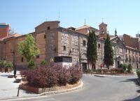 Внешний вид монастыря