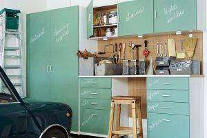 Izrada garaže1
