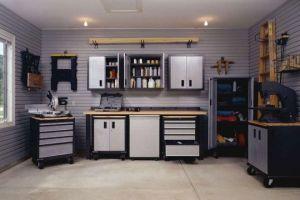 Izrada garaže7