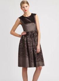Designové šaty 1