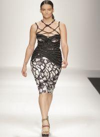 Designové šaty 4