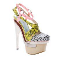 Designové boty 1