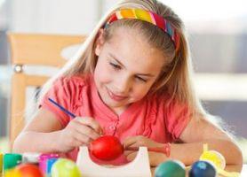 Развитие художественно творческих способностей детей