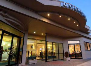 Quality Hotel Gateway Inn Devonport