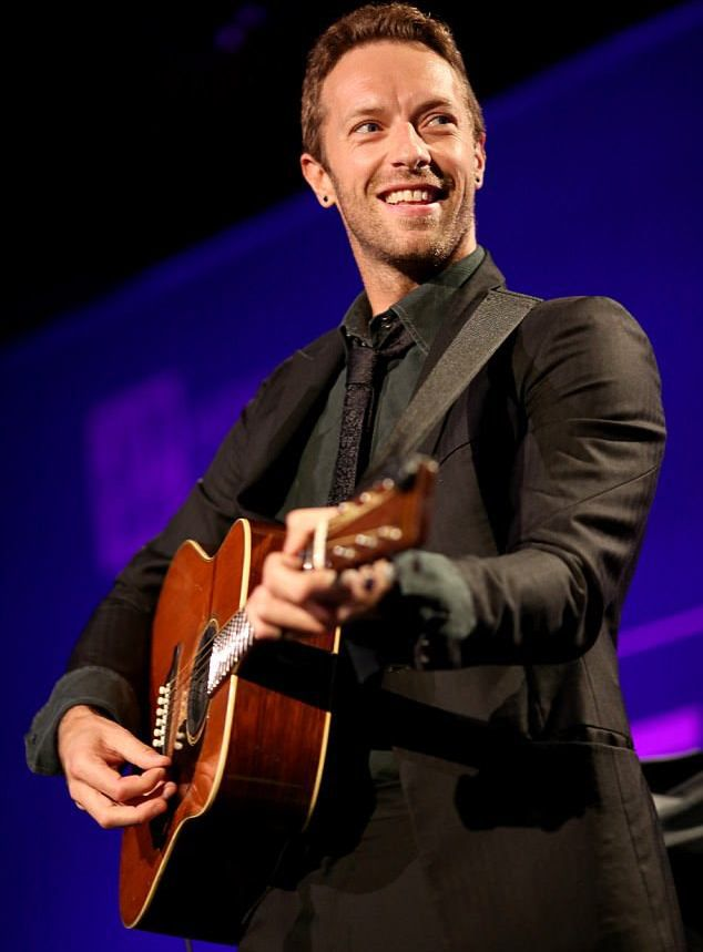 Coldplay - 88 млн долл