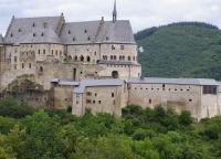 Замок Бауершайд