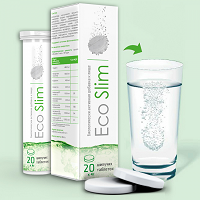 eco slim pills