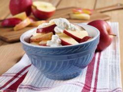јабука дијететски десерт