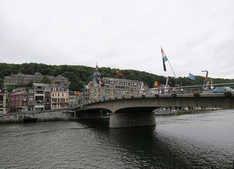 Мост Шарля-де-Голля