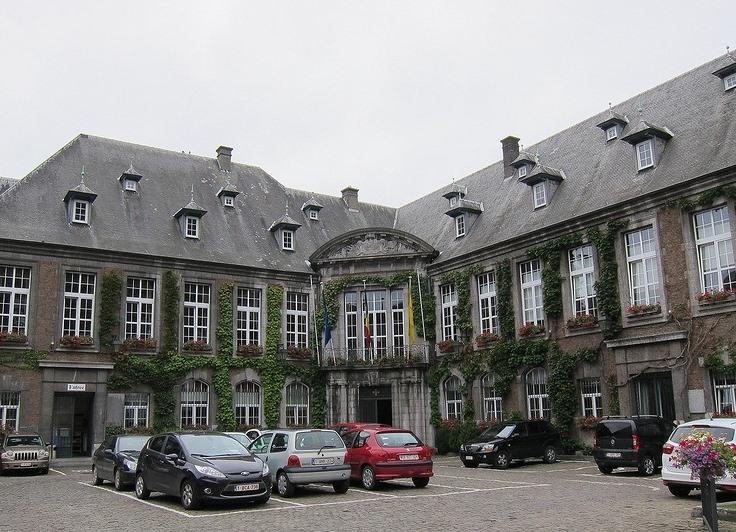 Здание мэрии (Ратуша)