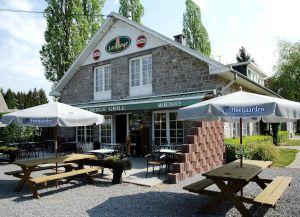 Le Freyr Restaurant