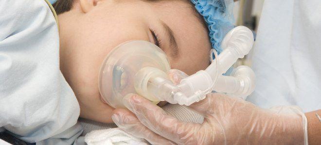 Операции при болезни Гиршпрунга