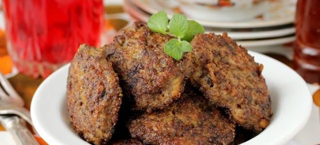 Kokoši iz piščančjih src - recept