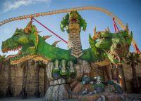 Disneyland u Sočiju 9