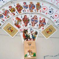 Věštění o touze na tarotových kartách
