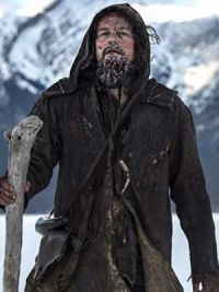 Кадр из фильма Выживший