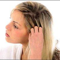 farbowanie włosów podczas ciąży