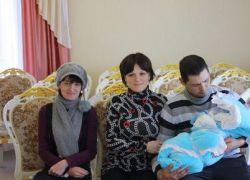 kakšni dokumenti so potrebni za registracijo novorojenčka v stanovanju