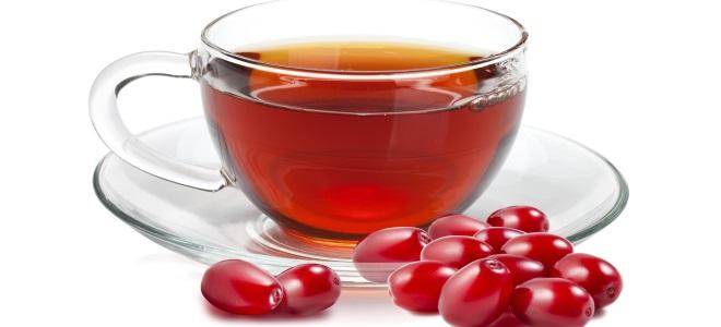 herbata z derelem