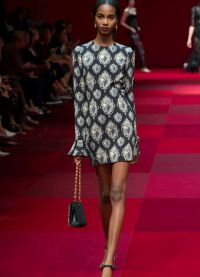 haljina Dolce Gabbana 2015 2