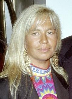 Donatella Versace prije i poslije 2