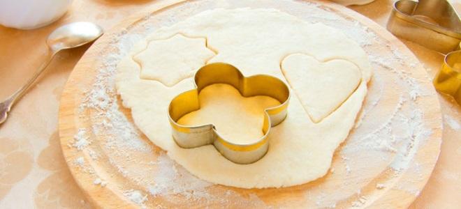 како направити тесто за колаче