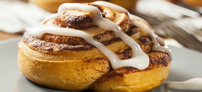 Przepis na ciasto Muffin
