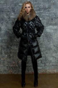Płaszcz puchowy 6